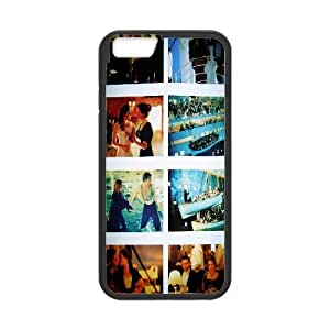 Fashionable Case Titanic for iPhone 6 Plus,6s 5.5 Inch WASXW8475914