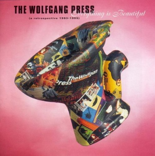 Everything Is Beautiful, A Retrospective by Wolfgang Press : Wolfgang Press: Amazon.es: Música