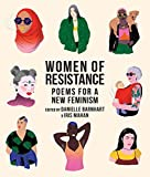 img - for Women of Resistance: Poems for a New Feminism book / textbook / text book