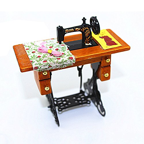 sewing machine doll clothes - 2
