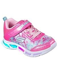 Kids Girls' Litebeams-Dance N'Glow Sneaker