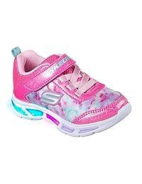 Skechers 10921N Zapatillas de Deporte para Niñas