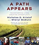 img - for A Path Appears( Transforming Lives Creating Opportunity)[PATH APPEARS D][UNABRIDGED][Compact Disc] book / textbook / text book