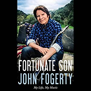 Fortunate Son Audiobook