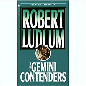The Gemini Contenders Audiobook