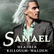 Samael: Lost Angels Series #5 | Heather Killough-Walden