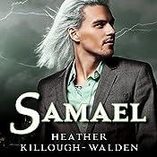 Samael: Lost Angels Series #5 | Heather Killough-Walden