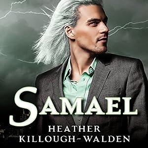 Samael Audiobook