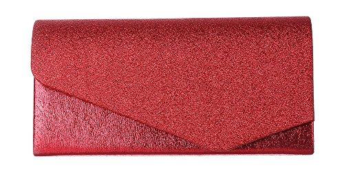 Red Pochette Pour Femme M Hotstylezone I04PAx