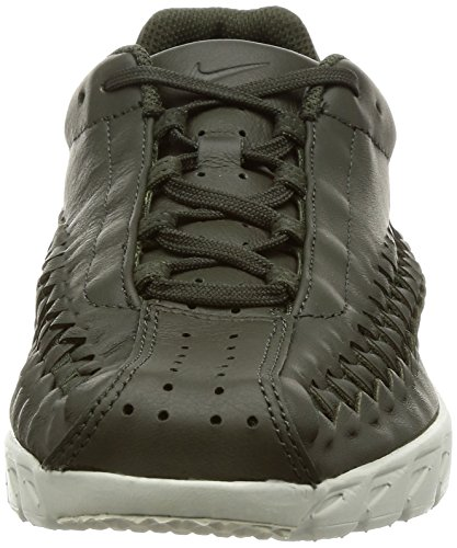 pale Sequoia Nike Casual Grey Donna black tq86O