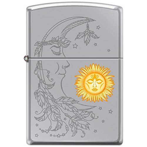 zippo lighters space - 7
