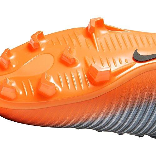 Nike Unisex-Kinder Jr Mercurial Victory VI Cr7 DF FG Fußballschuhe Mehrfarbig