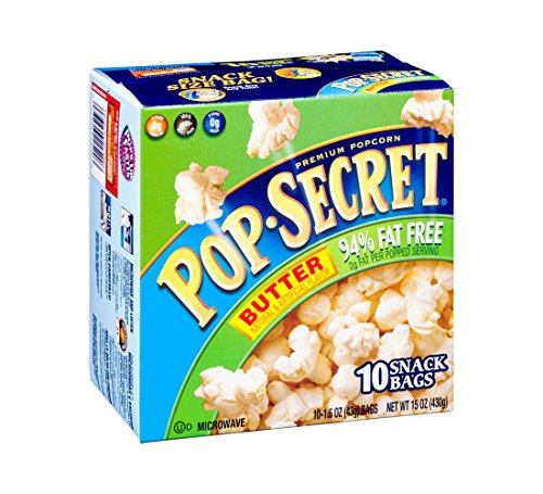 Pop Secret Butter Premium Popcorn product image