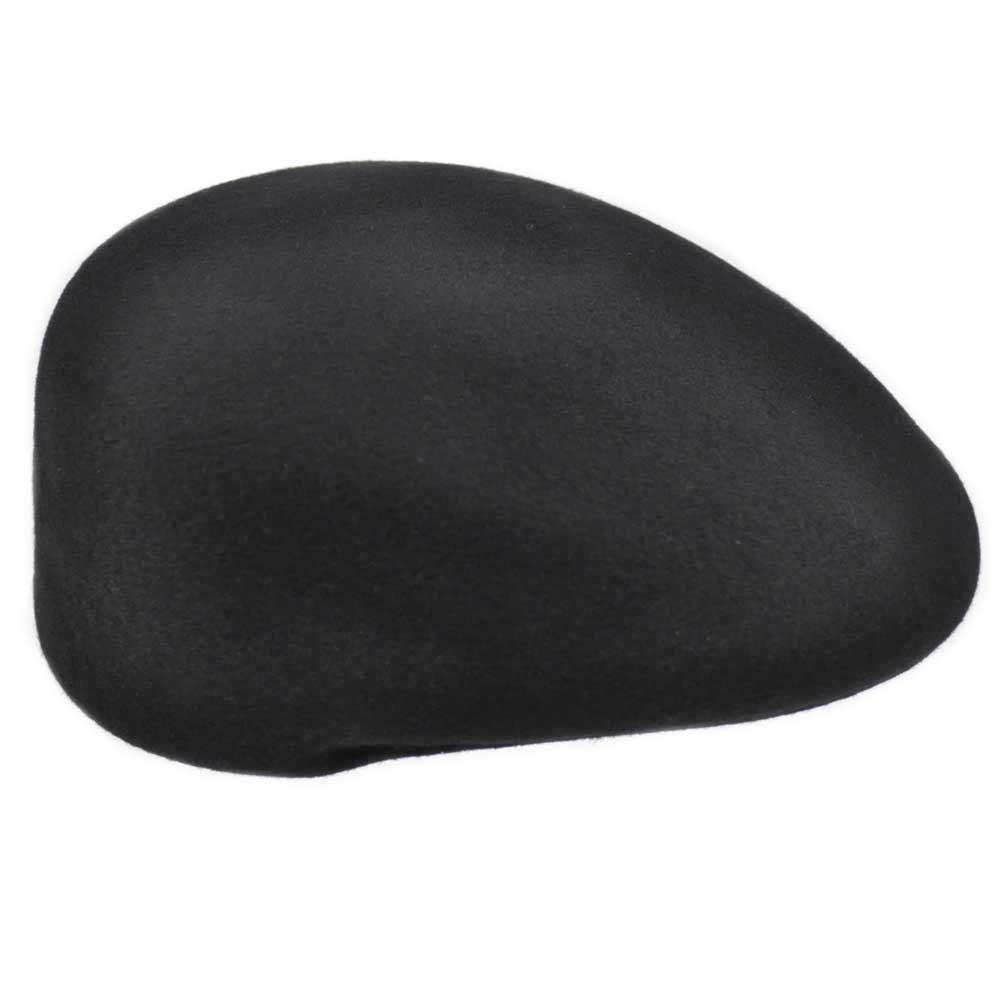 6b74f0d5553c3e Unisex 100% Wool Felt Flat Cap/Golf Cap/Men vintage hat: Amazon.co.uk:  Clothing