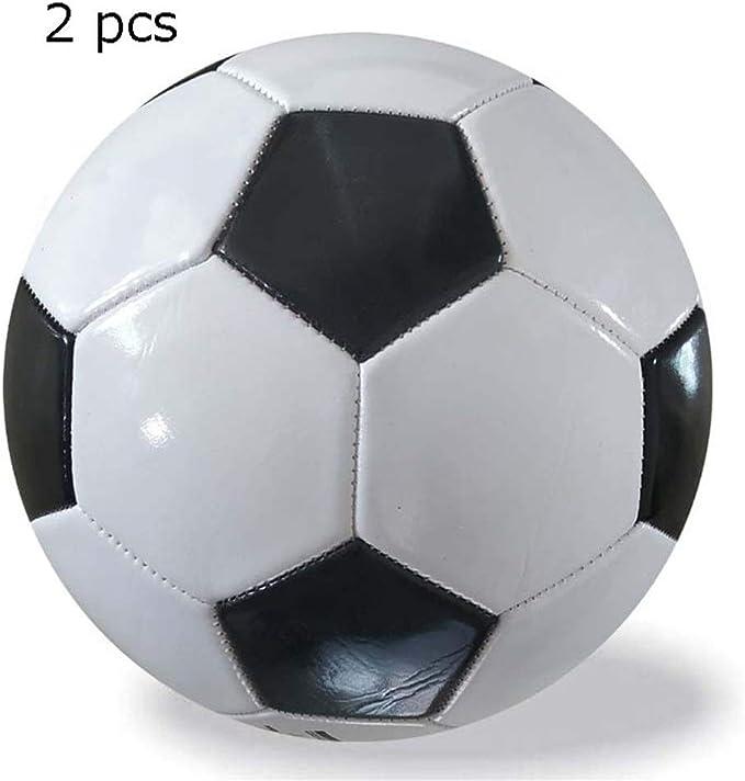 Pelota de futbol, Balón de fútbol de 2 chicas para niños Tamaño ...