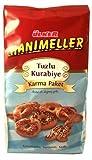 Ulker Mixed Cookies – 6.5oz
