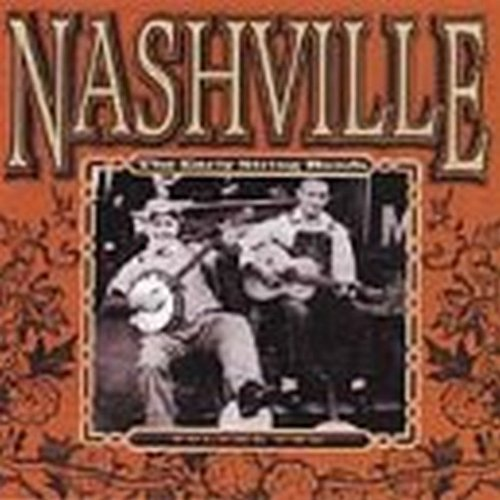 Nashville Early String 2