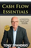 img - for Cash Flow Essentials: The Ultimate Guide to Real Estate Investing book / textbook / text book