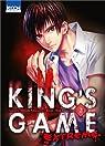 King's Game Extreme, tome 2 par Kanazawa