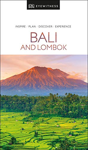 DK Eyewitness Travel Guide Bali and Lombok