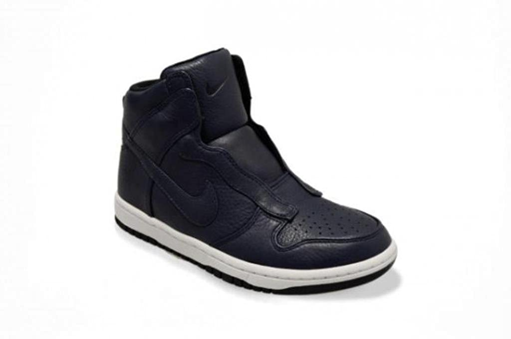 83daf80762ea Nike Womens - Dunk Lux SP SACAI (BNIB - NO LID) Lab - Obsidian - UK 4   Amazon.co.uk  Shoes   Bags