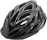 Cheap Louis Garneau – HG Carve 2 Cycling Helmet, Black, Small