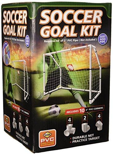 Dura Plastics SGK Soccer Goal Kit