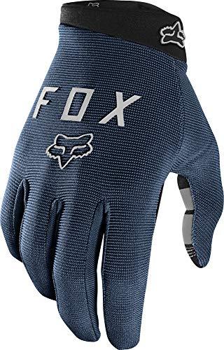 Fox Head Mens Ranger MTB Gloves (Midnight, Large)