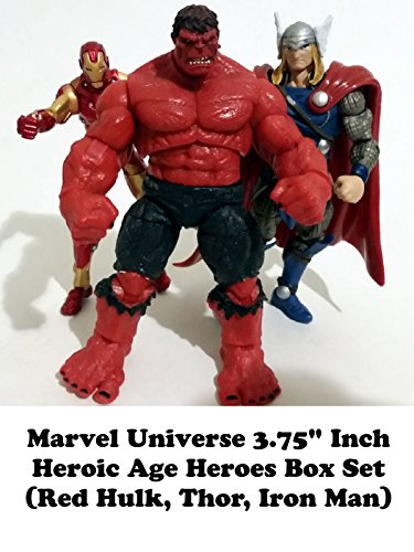 review-marvel-universe-375-inch-heroic-age-heroes-box-set-red-hulk-thor-iron-man