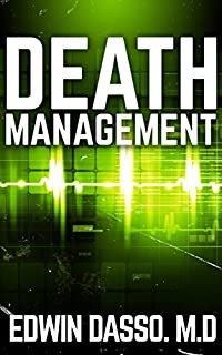 Death Management by Edwin Dasso ebook deal