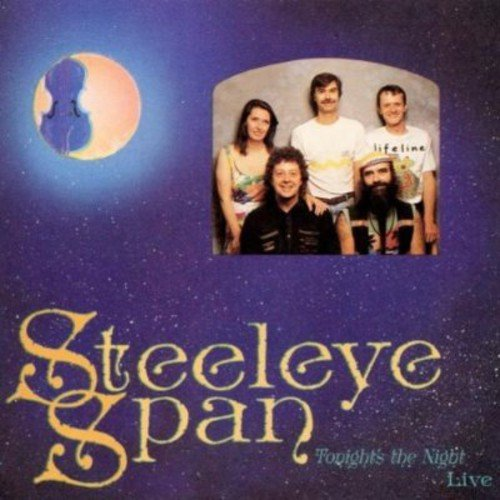 Steeleye Span - Hit History