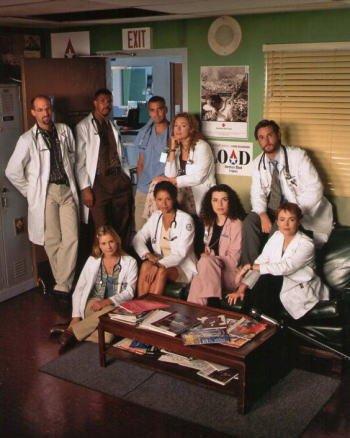 ER緊急救命室 シーズン5
