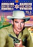 Sheriff Of Cochise, Volume 2