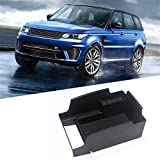 HIGH Flying Central Console Armrest Storage Glove Box Organizer Tray for Land Rover Range Rover Sport 2014-2017