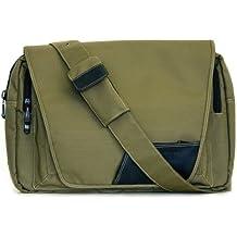 Diaper Dude Eco Green Laptop Bag (Digi-Pet10)