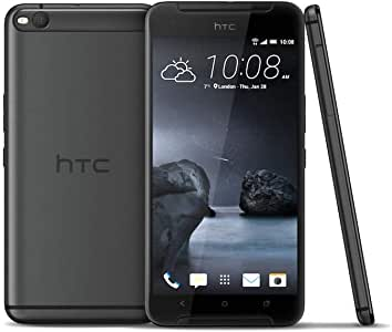 HTC One X9 Dual Sim - 32GB, 3GB RAM, 4G LTE, Carbon Gray