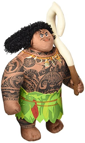 Moana Bean Plush Maui