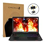 Celicious Privacy Plus 4-Way Anti-Spy Filter Screen Protector Film Compatible with ASUS ROG GL753
