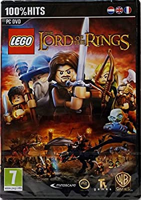 LEGO Lord of the Rings - PC