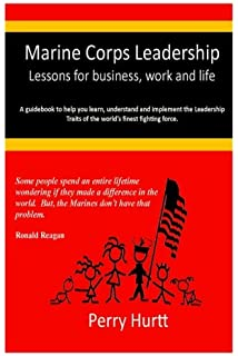 Leadership Embodied, 2nd Edition: The Secrets to Success of the Most Effective Navy and Marine Corps