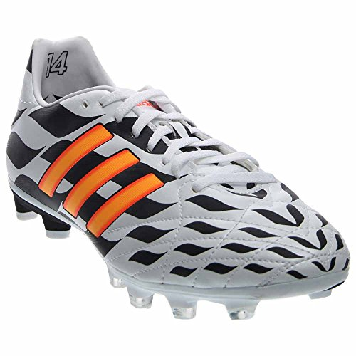 Adidas 11nova Fg (wc) M19891-cwhite, Sogold, Cblack Cwhite, Sogold, Cblack