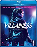 The Villainess [Blu-ray + DVD Combo]