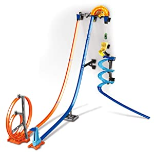 Hot Wheels Track Builder Vertical Launch Kit