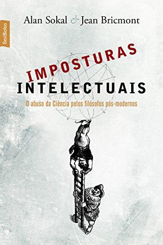 Imposturas intelectuais (edição de bolso)