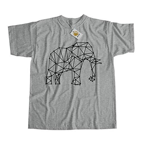 Origami Elephant Shirt