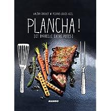 Plancha ! [et barbecue entre potes] (Gueuletons)