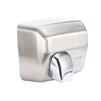 LRXG Secador de Manos Secador de Manos, Inodoro de baño ...