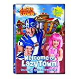 LazyTown: Welcome To LazyTown