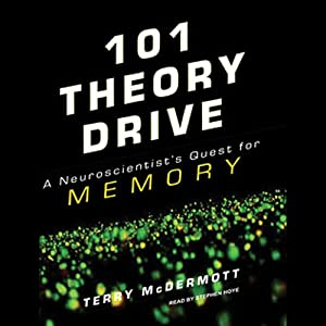 101 Theory Drive Audiobook
