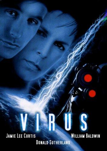 Virus - Schiff ohne Wiederkehr Film